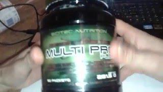 видео Купить Витамины и минералы NOW в интернет-магазине MuscleBuilding.ru