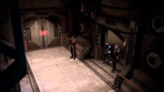 Mass Effect 3 : Omega DLC Meticulous Achievement (Side-mission 2/3)
