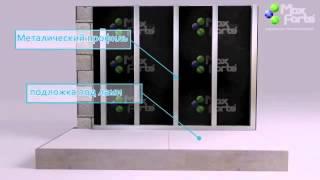 Звукоизоляция МаксФорте для стен в Балаково(Звукоизоляция стен квартиры, дома, офисов, с применением звукоизоляционного материала МаксФорте-Стандарт...., 2014-05-07T11:17:35.000Z)