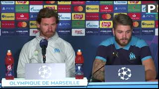 """OM-Manchester City : """"Un gros test pour moi et l'équipe"""", affirme Caleta Car"""