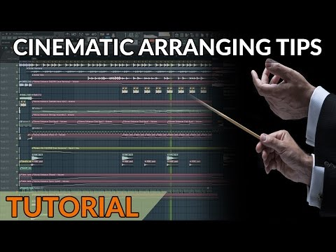 How To Write Orchestral Music - 4 Tips To Make Cinematic Arrangements More Interesting