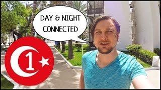 видео Туры в ТТ Отель Гидрос Клаб (TT Hotels Hydros Club) HV-1, Кемер, Турция