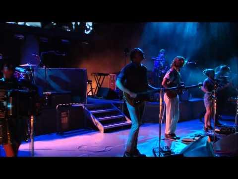 Arcade Fire-Unstaged (NoCarsGo & Rebellion)