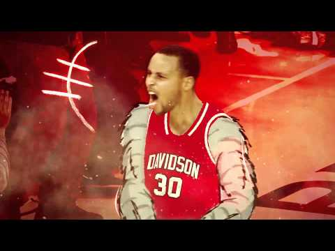 """NBA MARCH MADNESS 