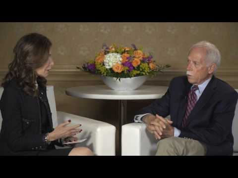 Dr Michael McClung discusses bone drug holidays
