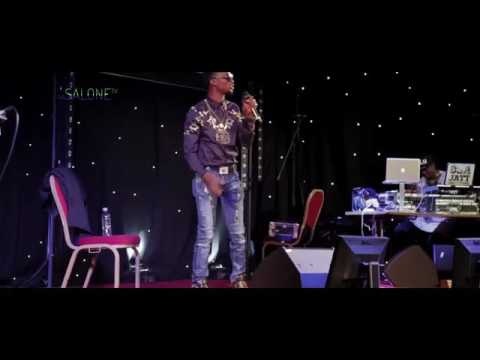 'I GO DIE' At AY LIVE Comedy Show London 2016