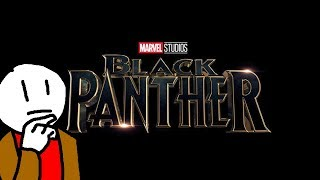 Black Panther - A Weekend Warrior Review