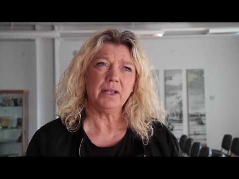 Intervju med Ecce Homos skapare Elisabeth Ohlson Wallin