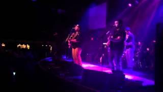 Luke Combs - Hurricane Live