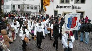 Deutsche Minderheiten in Europa