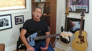 Tommy Castro - Live Every Day