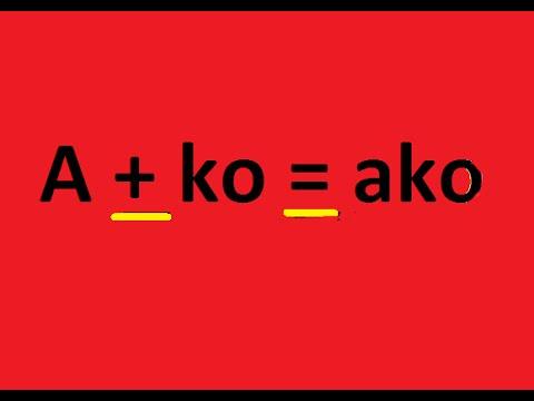 Alpabetong Filipino Worksheet For Grade 1 : Aeiou kakekikoku unang pagbasa sa alpabetong filipino part 3