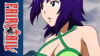 "Fairy Tail Part 11 Clip: Opening - ""Hajimari no Sora"" by +Plus"
