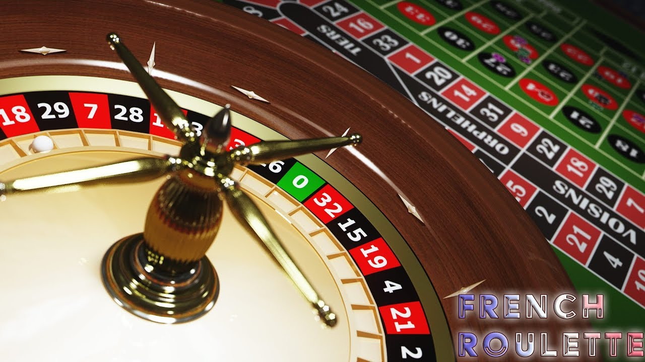 Casinos with european roulette tables