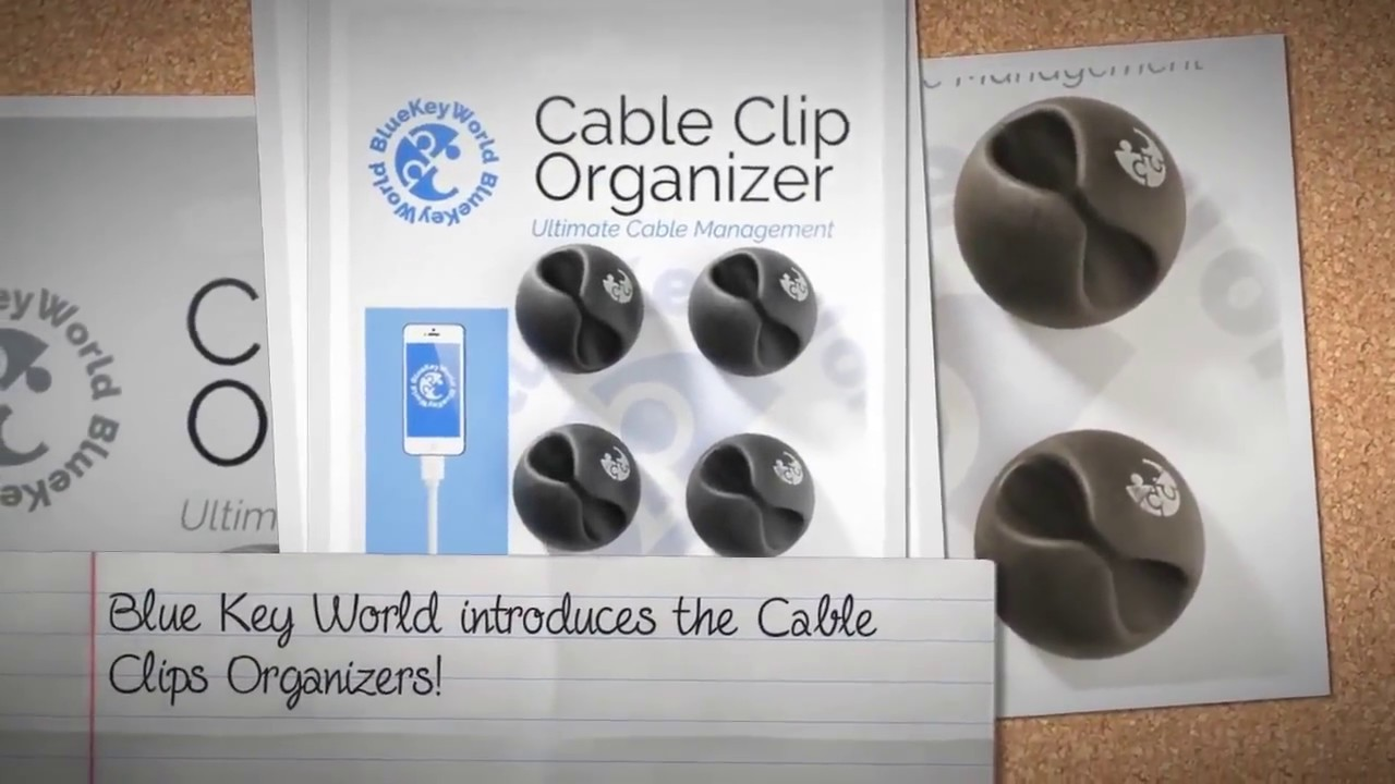 Cable Management - Cord Management - Wire Management - Top Rated ...