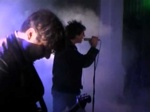 Echo & The Bunnymen - Lips Like Sugar (Live In Liverpool 2001)