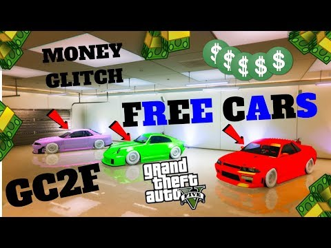 *GIVE CARS TO FRIENDS*NO GUNS IN BUNKER*UNLIMITED MONEY GLITCH*CAR DUPLICATION*GTA 5 ONLINE 1.41