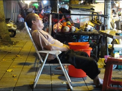 Snake Alley (HuaXi St.), Guangzhou St. & Wuzhou St. Night Markets - Taipei/台北
