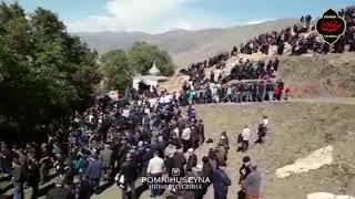 День тасуа.  Мискинджа  2017 г.