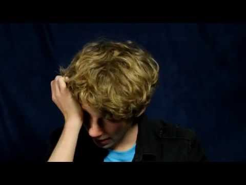Joey Luthman dramatic audition