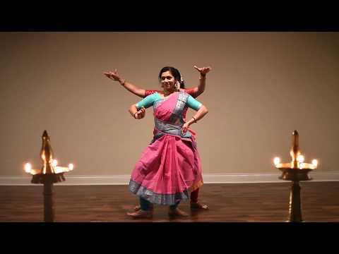 Ganesha shloka   gajananam bharatanatyam dance  aparna & resmi mp3