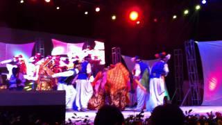 Gujarat Tribal Dance performance 3.mov