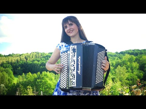 Верила, верила, верю - Народные Песни Русская Музыка - Russian Folk Music That Will Make You Thrill