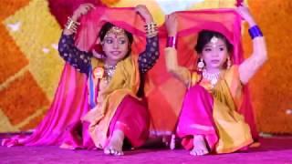 Dr. Raju & Dr. Suma 's Holud Ceremony Dance Part-2