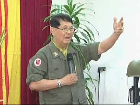 Tam tinh cua Thieu tuong Le Minh Dao (Part 1)