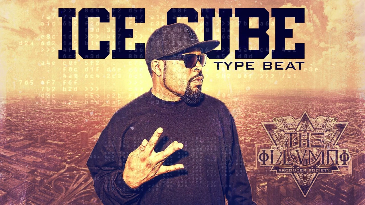 ICE CUBE TYPE BEAT - DEATH CERTIFICATE (PROD. BY THE ILLUMNI) (FREE ...