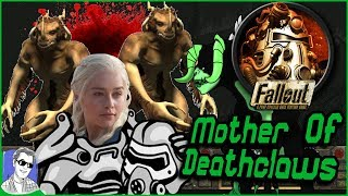 Fallout 1 Mother Of Deathclaws Pt29