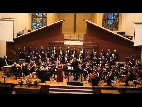 O Mio Babbino Caro , Richmond Orchestra & Chorus feat Chloe Hurst