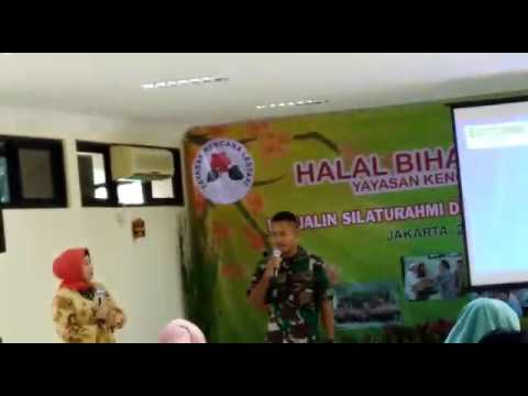 Alhamdulillah wa Syukurillah(6)