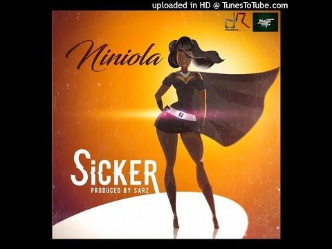 Niniola - Sicker (Instrumental) Remake By Toyin D