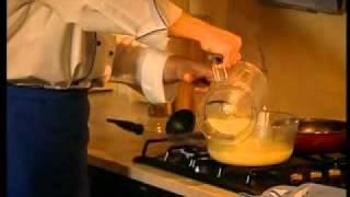 Картофельный суп-пюре со сливками Valio