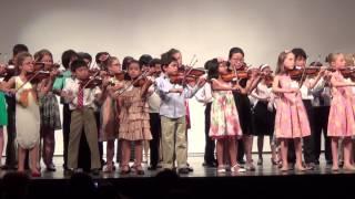 Concerto No.5 1st Movement by Seitz