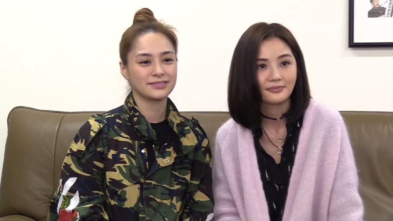 Twins LOL世界巡迴演唱會美國站 彩排專訪 - YouTube
