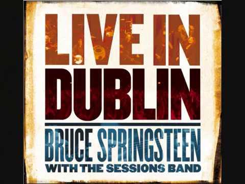 Erie Canal - Bruce Springsteen with the Sessions Band