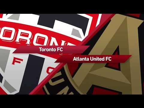 Game of the Year? Re-live Toronto FC vs. Atlanta United