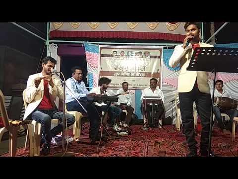 टिक टिक वाजते डोक्यात | Tik Tik Vajate Dokyat | Duniyadari | Full song | LAXMAN VISHAL. ...