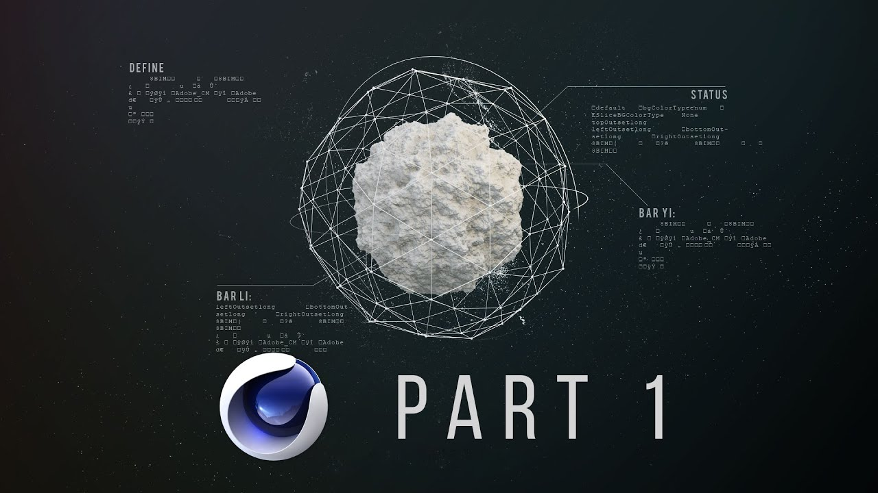 3d Pc Wallpaper 3d Graphic Wallpaper Abstract Galactic Sphere Tutorial Part 1 Cinema 4d