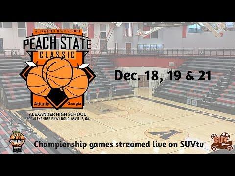 Peach State Classic Championship - Tucker vs. Westlake