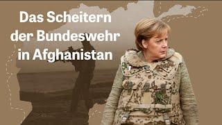 Bundeswehr in Afghanistan: Das große Scheitern