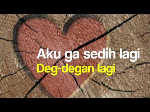 Smash - Pahat Hati lirik (clean version)