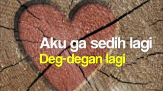Smash - Pahat Hati lirik (clean version)