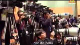 Mahathir Mohamad History 4