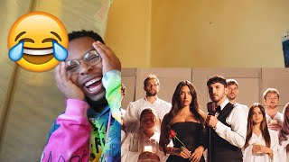 Zane - WAP (Official Muṡic Video Cover) | Reaction