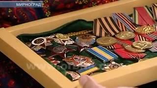 У Мирнограді відзначили річницю визволення України