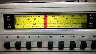 Илга-302-1с и интер радио.