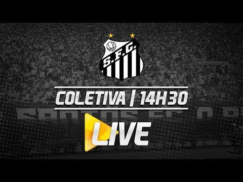 LIVE! Gabriel | COLETIVA (11/05/18)